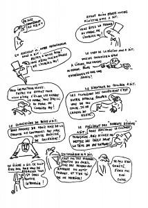 Conseils au coopérant, par Négib Bouderbala