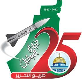 Les 25 ans de Hamas et l'opération 'Pierres d'argile'