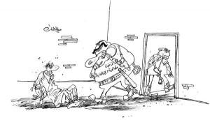 La réforme en marche en Syrie (© A.Farzart)