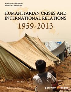 Humanitarian crises Le Houerou Fabienne