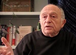 Jean-Claude Garcin 2014