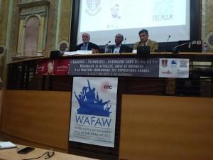 F.Burgat M.Marzouki et A.B.Jamaï