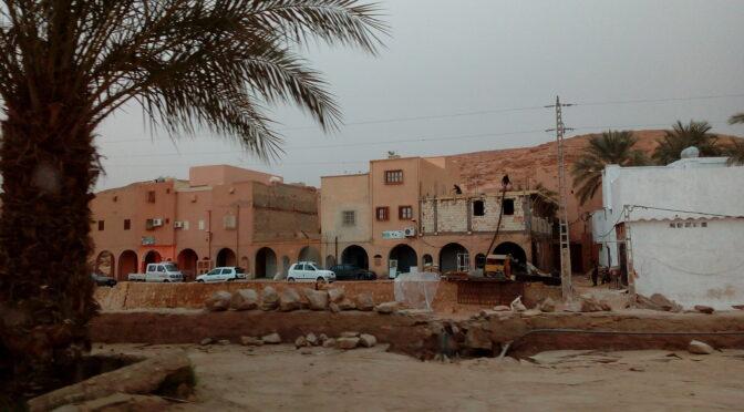 Site de Ghardaïa